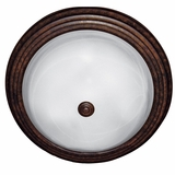 Flush Mount Lighting Series Amazingly Styled 3 Light in Dark Brown by Yosemite Home Decor