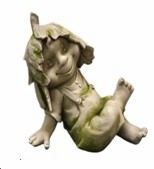 Garden Fairy Statue With Fine Details Anytime Fantasy Decor Upgrade Brand Domani
