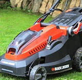 Lawn Mowers & Outdoor Power Tools