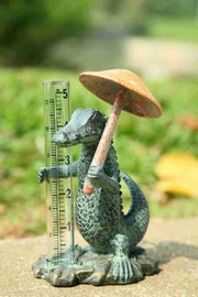 Buy Garden Rain Gauges that are Useful and Sparkle at