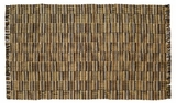 Grand and Gorgeous Amherst Multi Chindi/Rag Rug by VHC Brands