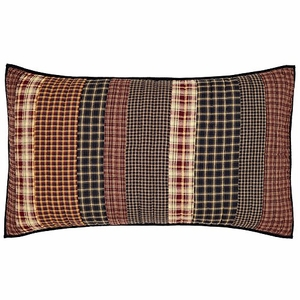 Grand and Soft Beckham Luxury Sham by VHC Brands