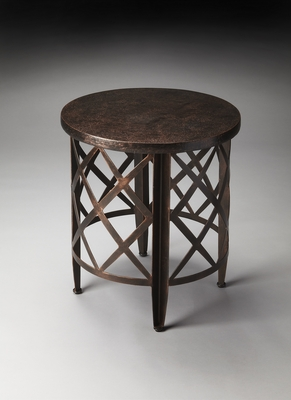 Great End Table by Butler Specialty