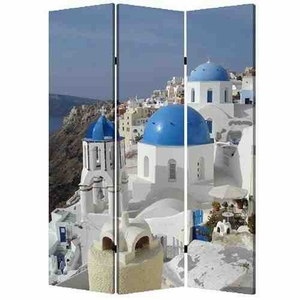 Greens Screen, 3 Panel Canvas Screen, 48 Inch L X 72 Inch H Brand Screen Gems