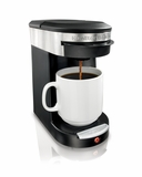 Hamilton Beach 49970 Personal Cup One Cup Pod Brewer by EMG