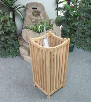 Hanover Umbrella Stand, Impressively Styled Useful Home Decor by D-Art