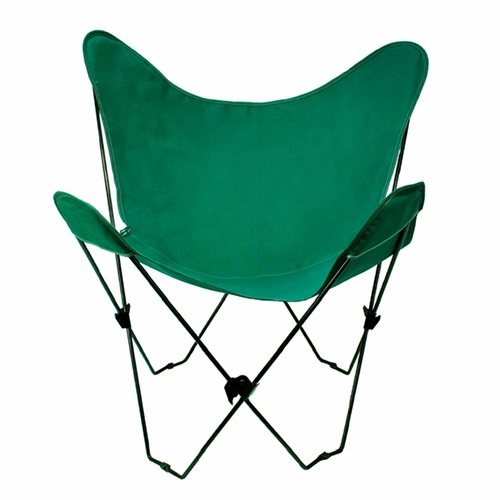 Alogma 491650 Hilarious Hunter Green Replacement Cover For Butterfly Chair By