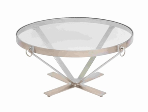 Hildesheim Mesmerizing Sturdy Coffee Table Brand Benzara