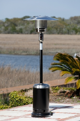 Imola Patio Heater, Brilliant And Beneficial Outdoor Home Decor by Well Travel Living