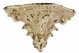 Intricately Crafted and Widely Designed Resin Corbel