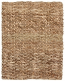 Kashmir Coir & Jute Rug 5' x 8' Brand Anji Mountain by Anji Mountain