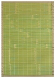 Key West Bamboo Rug 2' x 3' Brand Anji Mountain by Anji Mountain