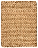 Kilimanjaro Jute Rug 8' x 10' Brand Anji Mountain by Anji Mountain
