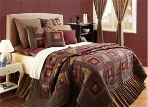King Bedding - Millsboro Style Luxury Quilt For Your Bed Brand VHC