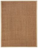 Kingfisher Sisal Rug 4' x 6' Brand Anji Mountain by Anji Mountain