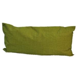 Kiwi Deluxe Hammock Pillow by Alogma