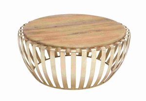 Lahti Long-lasting Beautiful Accent Table Brand Benzara