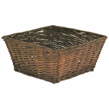 Large Willow Basket - Espresso by Redmon