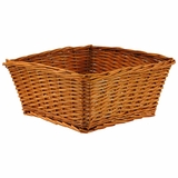 Large Willow Basket - Honey by Redmon
