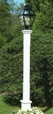 Lazy Hill Farm Designs Barrington Lantern Post by Lazy Hill Farm Designs