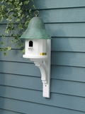 Lazy Hill Farm Designs Bird House Bracket by Lazy Hill Farm Designs