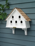 Lazy Hill Farm Designs Flat Bird House by Lazy Hill Farm Designs