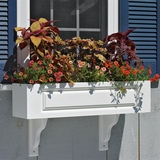 "Lazy Hill Farm Designs Hampton Window Box - 72"" by Lazy Hill Farm Designs"