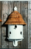 Lazy Hill Farm Designs Lazy Hill 1/2 Bird House by Lazy Hill Farm Designs