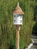 Lazy Hill Farm Designs Lazy Hill Bird House by Lazy Hill Farm Designs
