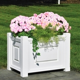 Lazy Hill Farm Designs Linden Planter - Rectangular by Lazy Hill Farm Designs