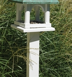 Lazy Hill Farm Designs Medium White Vinyl Post by Lazy Hill Farm Designs