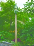 Lazy Hill Farm Designs Plymouth Lantern Post by Lazy Hill Farm Designs