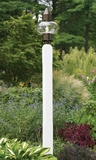 Lazy Hill Farm Designs Revere Lantern Post by Lazy Hill Farm Designs