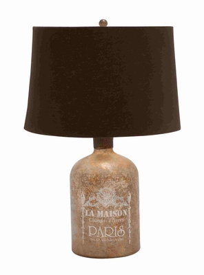Legnica Long-lasting Decorative Table Lamp Brand Benzara