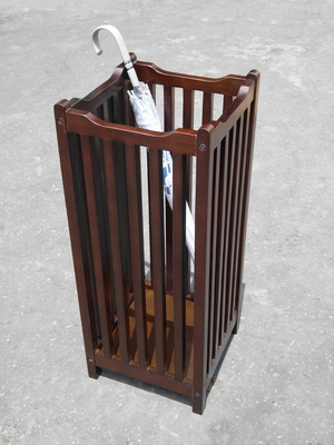 Leipzig Umbrella Stand, Tremendous Design And Exceptionally Durable Creation by D-Art