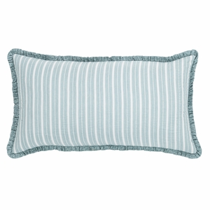 Lighthouse Point Luxury Sham 21x37 - 25688 by VHC Brands