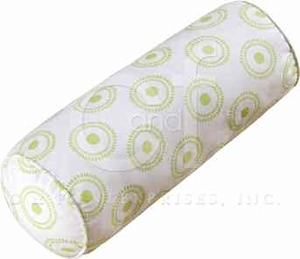 Lilly Neckroll Pillow 8 x 20 Inches Brand C&F