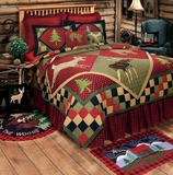 Lodge Quilts