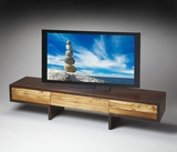 "Loft Entertainment Center 65""W by Butler Specialty"