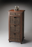 "Loft Tall Chest 46""H by Butler Specialty"
