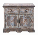 "Long Lasting and Durable 30"" Wooden Cabinet with Stylish Design Brand Woodland"
