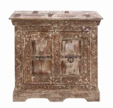 "Long Lasting and Durable 36"" Wooden Cabinet with Stylish Design Brand Woodland"