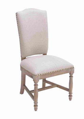 "Long Lasting Wooden 42"" Vintage Chair with Attractive Design Brand Woodland"