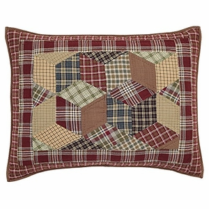 Magical and Lovely Jackson Standard Sham by VHC Brands
