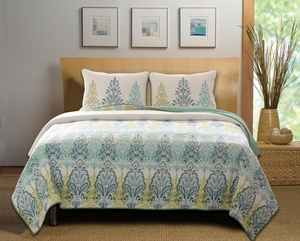 Marquis Collection Bombay Multi Color Standard Sham by Greenland Home Fashions