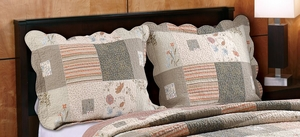 Marquis Collection Sedona Multi Color King Sham by Greenland Home Fashions