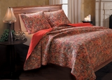 Marquis Persian Quilt Set in Multi-color