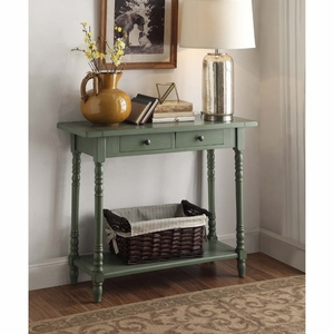 4D Concepts Simplicity Entry Table (Green)