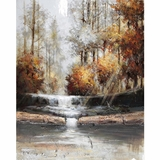 Marvelous Portrait of Natural Perspective III by Yosemite Home Decor