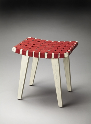 Matchless Cabot Modern Stool by Butler Specialty